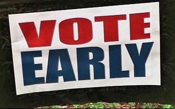 Early Voting Begins Monday In Cumby Mayor, NHISD School Board, Cumby ISD Bond And Constitutional Amendment Elections