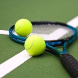 Wildcats Team Tennis Has a Narrow Loss During First Day of Whitehouse Tournament Thursday