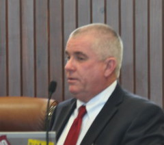 City Manager's Report Presented in Council Meeting
