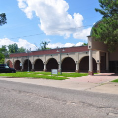 From the Director's Notebook     The Sulphur Springs Public Library is Open