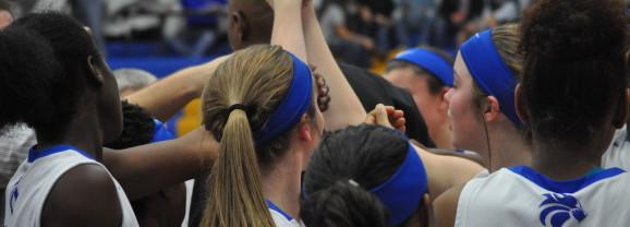 Playoff Game Set for Lady Cats