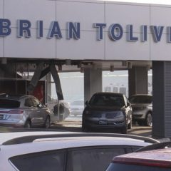 """Updated"" Toliver Ford Relocating to Temporary Facility Following Fire"