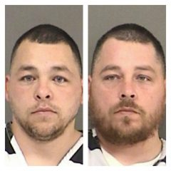 """Updated"" Round Up Continues in ATV Thefts; Two Arrested Thursday"