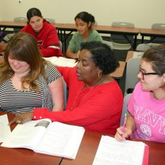 PJC-Sulphur Springs Campus Offers Beginning Teacher Ed. Courses