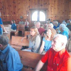 Historical and Genealogical Societies meet at Heritage Park