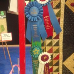Vendors Are Autumn Stars at the Quilt Show!!