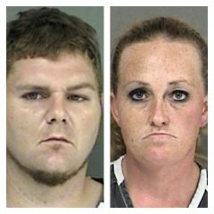 Warrant Service Leads to Additional Charges; CPS Begins Investigation