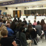 National Honor Society Induction Announcement