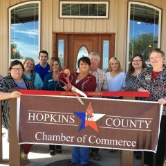 Chamber Connection November 17, 2016