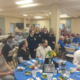 NETLA Buyers Luncheon Hosted By FFA, 4H at First Baptist Church
