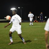 Wildcats Soccer Loses Close Game in Marshall