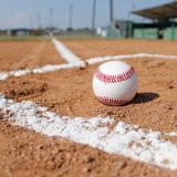 Home Baseball and Softball on Friday Game Day