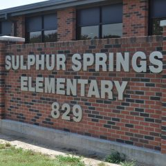 SSISD Places Second in Elementary Academic UIL Competiton
