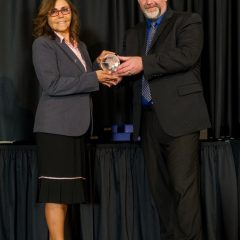 Texas A&M University-Commerce: International Research Faculty Award