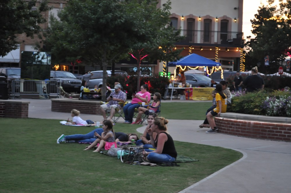 Movie on the Square2