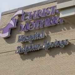 Video Presentation: CHRISTUS Adding to Medical Community; Hopkins County EMS Celebrating 35 Years
