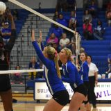 Lady Cats Face Pine Tree Tuesday Following Big Win Against Texas High Last Friday