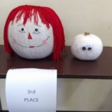 Sulphur Springs Health and Rehab Pumpkin Decorating Contest Results