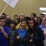 Sulphur Springs ISD Middle School Students Visit LEAP Youth Career Expo