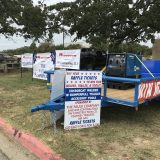 Chance to Win 250 Bobcat Welder, Job Box, and 16ft Bumperpull Trailer at Help a Child Event Saturday