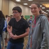 Sulphur Springs ISD Students Visit LEAP Youth Career Expo
