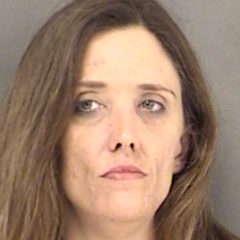 Nevada Woman Arrested for Possession of Controlled Substance