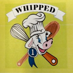 "Teams Needed for the New ""Whipped"" Challenge Food Contest for Dairy Festival 2018"