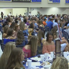 Wildcats, Lady Cats Receive Major Awards at All-Sports Banquet