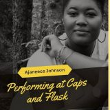 Video Presentation: Preview of Benefit Album Set for Caps and Flasks; Pullen, Cortez Present Ajaneece Johnson