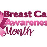"Healthcare Foundation Joins ""Bras for the Cause"" to Raise Funds  for New 3-D Mammography Equipment"