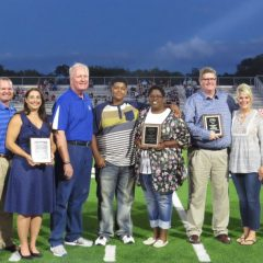 Five Inducted into Wildcat Hall of Honor 2018