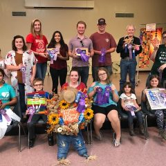 Fall Festival Creative Arts Contest Winners Announced