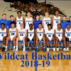 Wildcats Face John Tyler in Bi-District 7 pm Tuesday at Wills Point