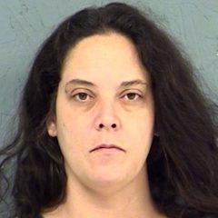 Woman Arrested for Aggravated Assault with Deadly Weapon