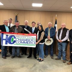 Chamber Connection February 21, 2019