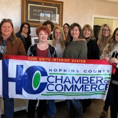 Chamber Connection: March 7, 2019