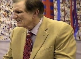 Local Football Legend Forrest Gregg Passed Away Early Friday