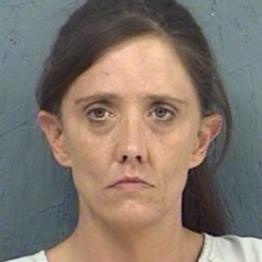Woman Arrested After Allegedly Swallowing Glass Container of Suspected THC