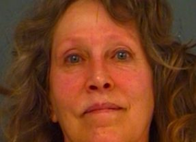 Mount Vernon Woman Jailed After Turning Herself In On A Felony Warrant