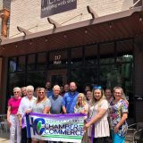 Chamber Connection For July 25, 2019
