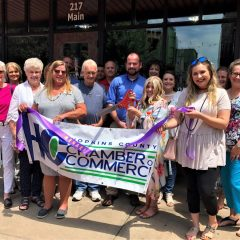 Chamber Connection For July 18, 2019