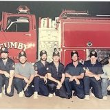 Cumby VFD Honored; Town's History Of Fire Protection Dates Back To 1870s