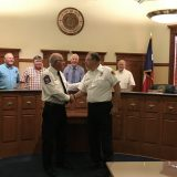 Merger Of North Hopkins, South Sulphur VFDs Receives Approval Of Commissioners
