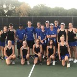Wildcats Team Tennis Wins