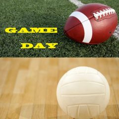 Friday Game Day Features Wildcats Football At Home, Lady Cats Volleyball On The Road