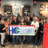 Chamber Connection – Oct. 31, 2019