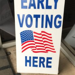 Early Voting Begins Feb. 18 in Party Primary Elections