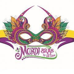 Health Care Foundation's Mardi Bras For A Cause Will Fund Free Mammograms For Uninsured Women Over 40