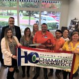 Chamber Connection For Nov. 7, 2019