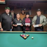 Rack N Break Billiards, VFW Post 8560 And Sundance Pool Funds To Help Cavanaugh and Reed Families